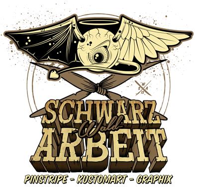 SchwarzWaldArbeit